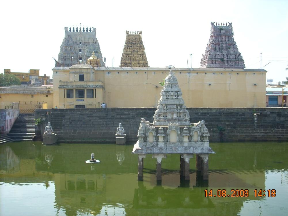 Kanchipuram (3/6)