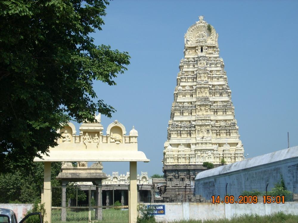 Kanchipuram (5/6)