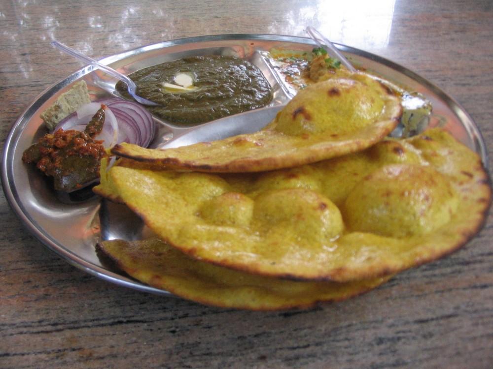 Dilli Haat & Sarojini Nagar Market (6/6)