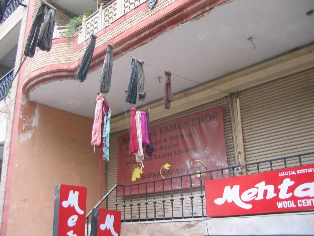 Lajpat Nagar Market (5/6)