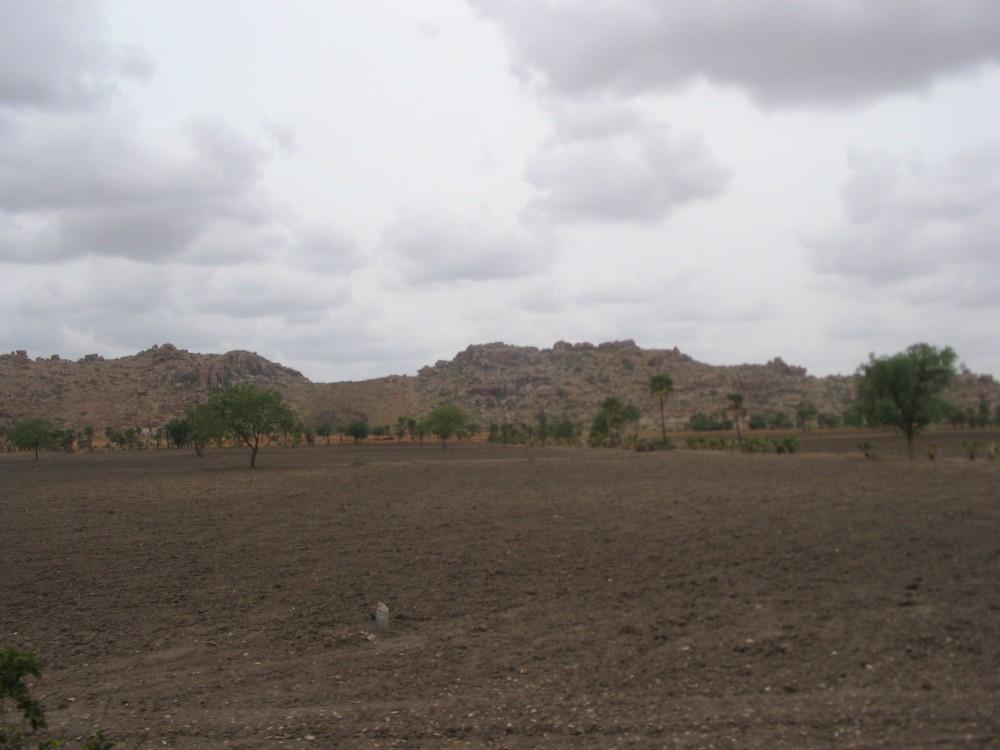 Mantralayam & Hampi - Day I (6/6)