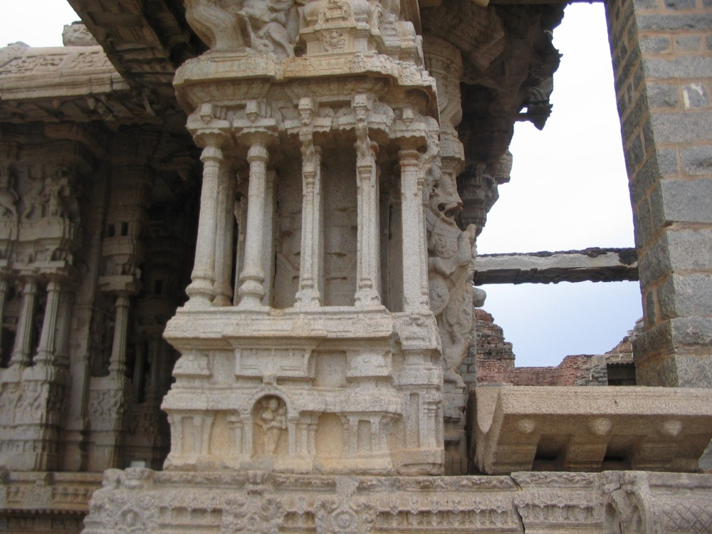 Mantralaya & Hampi – Day II – Part 3 (5/6)