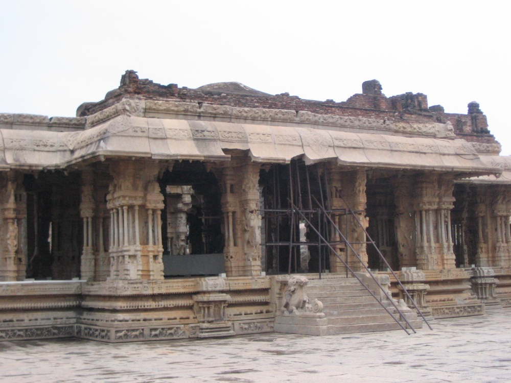 Mantralaya & Hampi – Day II – Part 3 (4/6)