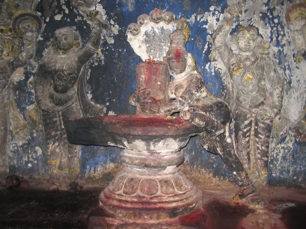 Thanjavur (Tanjore) & Kumbakonam - Day I (6/6)