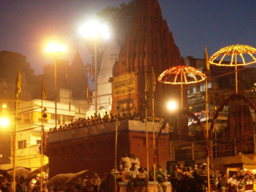 The Maha-Kumbh Yatra (2013) - Varanasi - Part 2 (2/4)