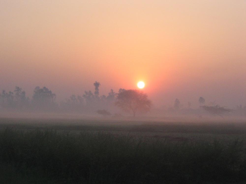 The Maha-Kumbh (2013) Yatra – Allahabad (1/6)