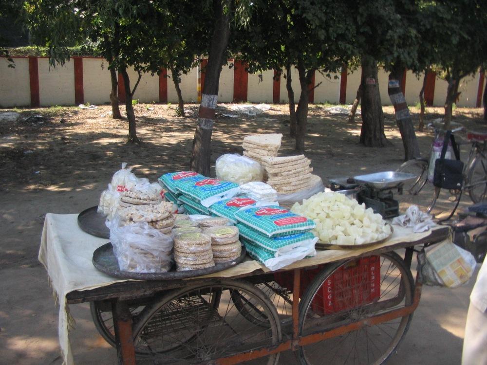The Maha-Kumbh (2013) Yatra – Allahabad (4/6)