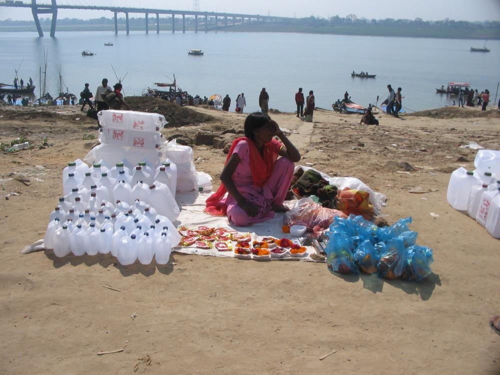 The Maha-Kumbh (2013) Yatra – Allahabad (5/6)